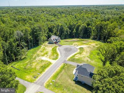 La Plata Residential Lots & Land For Sale: 9197 Mimosa Drive