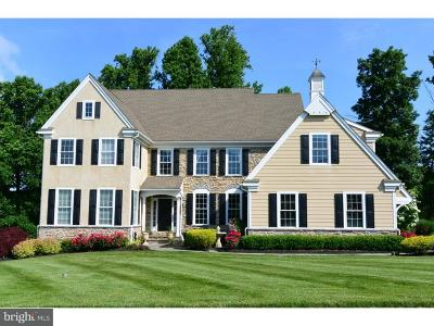 West Chester Single Family Home For Sale: 1507 Sawtimber Trail