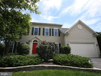 Single Family Home For Sale: 14503 Antrim Court