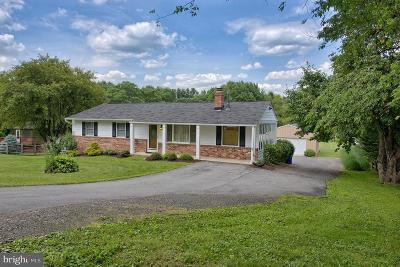 Damascus Single Family Home For Sale: 28532 Woodview Drive