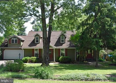 Spring Grove Single Family Home For Sale: 6644 Woodland Drive