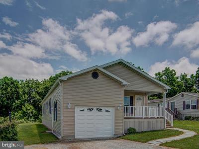 Adams County Mobile/Manufactured For Sale: 34 Eagle Drive