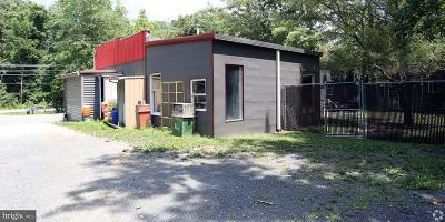 Commercial Lease For Lease: 5535 Hawthorne Road