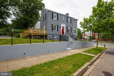 Single Family Home Under Contract: 1 54th Street SE