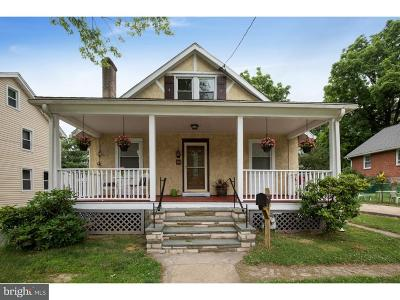 Lansdowne Single Family Home For Sale: 51 Berkley Avenue