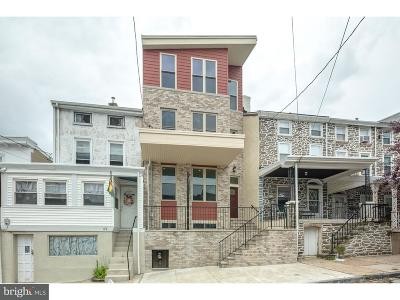 Manayunk Townhouse For Sale: 174 Levering Street