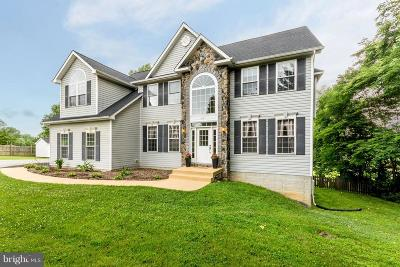 Chesapeake Beach  Single Family Home For Sale: 6755 Old Bayside Road