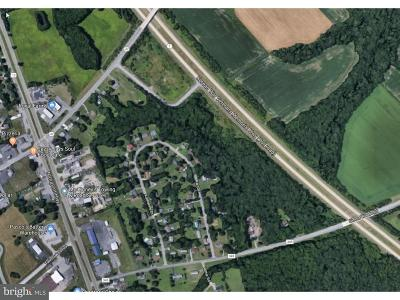 Cheswold Residential Lots & Land For Sale: 4000 Karl Drive