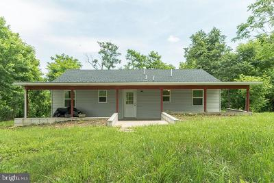 Warren County Single Family Home For Sale: 73 Apple Jack Road