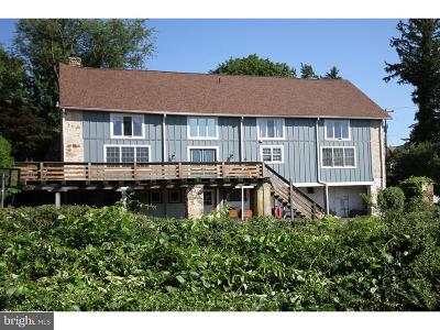 Chester Springs Single Family Home For Sale: 2140 Conestoga Road