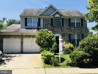 Germantown MD Single Family Home For Sale: $474,999
