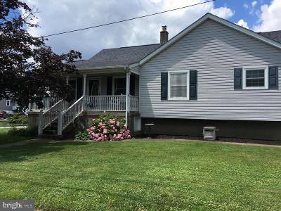 Baltimore County Single Family Home For Sale: 114 Bayside Drive
