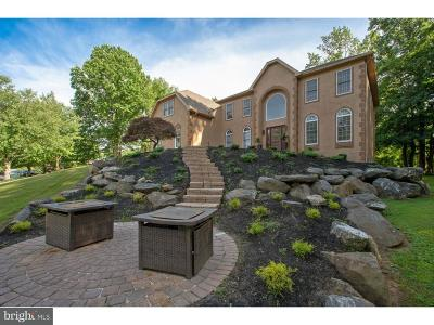 Media Single Family Home For Sale: 170 Carnoustie Way