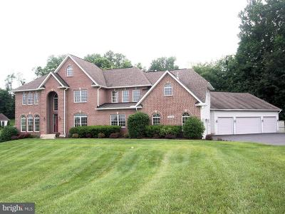 Laytonsville Single Family Home For Sale: 25102 Highland Manor Court