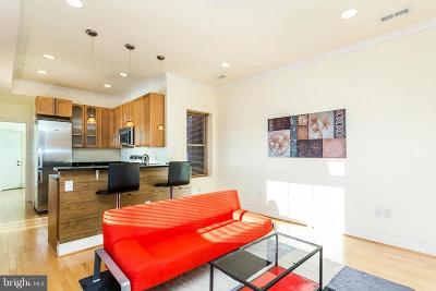 Baltimore City Townhouse For Sale: 2322 Madison Avenue