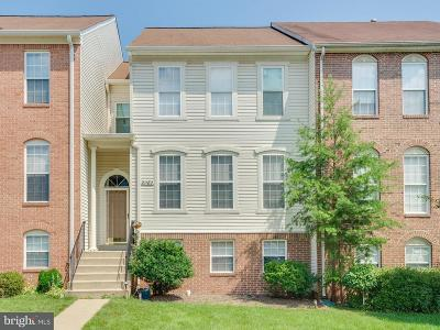 Sterling Townhouse For Sale: 21182 Millwood Square