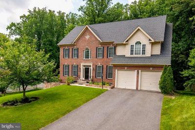 Fairfax Single Family Home For Sale: 4704 Groves Lane