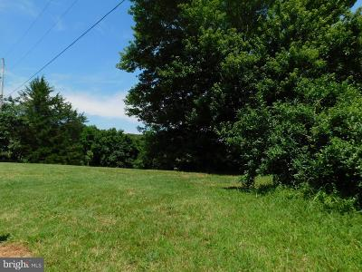 Clarke County, Harrisonburg City, Page County, Rockingham County, Shenandoah County, Warren County, Winchester City Residential Lots & Land For Sale: Woodland Dr.