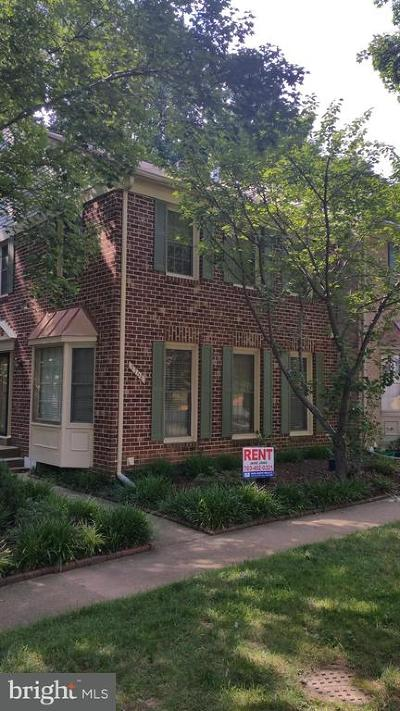 Burke Rental For Rent: 5768 Crownleigh Court