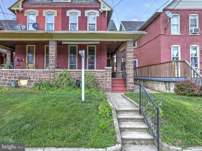 Columbia Single Family Home For Sale: 337 N 3rd Street