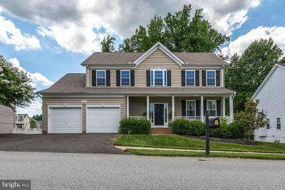 Chesapeake Beach Single Family Home For Sale: 7220 Chesapeake Village Boulevard