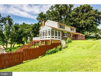 West Chester Single Family Home For Sale: 105 Cheyney Drive