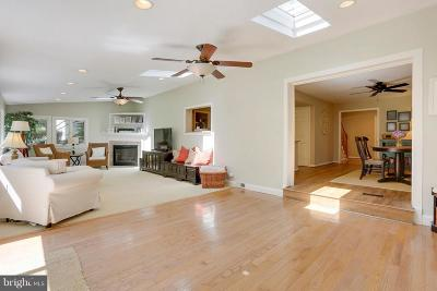 Annapolis Single Family Home For Sale: 1645 Homewood Road