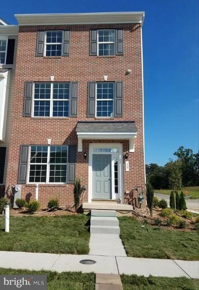 Baltimore County Townhouse For Sale: 104 Ironwood Court