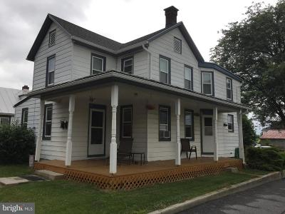 Hershey Multi Family Home For Sale: 1702 Palm Street