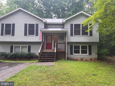 Locust Grove Single Family Home For Sale: 612 Harrison Circle
