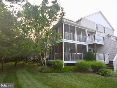 Bethany Beach Single Family Home For Sale: 38861 Whispering Pines Court #56108
