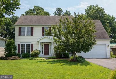 Stevensville Single Family Home For Sale: 608 Old Love Point Road