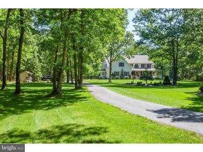 Atlantic County Single Family Home For Sale: 229 W Galley Court