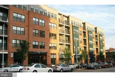 Charles Village Condo For Sale: 3201 Saint Paul Street #116