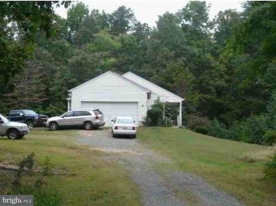 Indian Head Single Family Home For Sale: 6335 Solitude Place