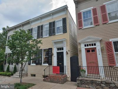 Old Town Single Family Home For Sale: 302 Lee Street S