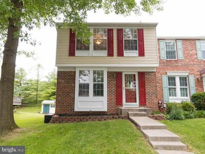 Nottingham MD Townhouse For Sale: $227,500