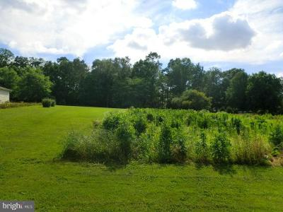 Residential Lots & Land For Sale: 2723 Blacks Schoolhouse Road