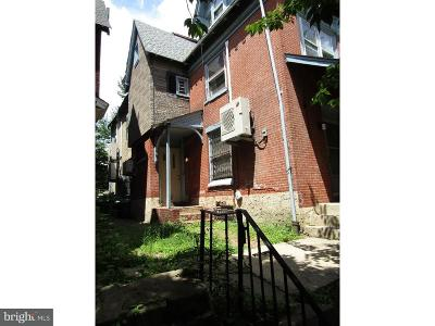 Single Family Home For Sale: 3215 Summer Street
