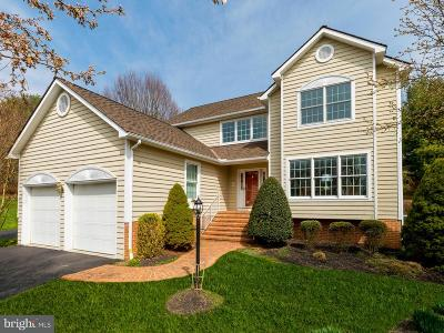 Lutherville Timonium Single Family Home For Sale: 12 Stony Meadow Court