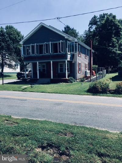 Chestertown Single Family Home For Sale: 305 Old Bridge Road