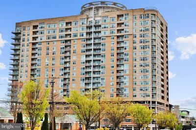 Rockville Condo For Sale: 5750 Bou Avenue #712
