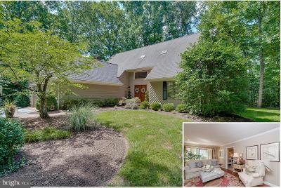 Fredericksburg Single Family Home For Sale: 9 Twin Springs Drive