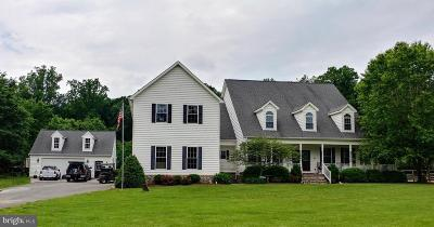 Odenton Single Family Home For Sale: 1194 Patuxent Road
