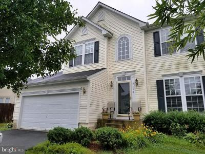 Fauquier County Single Family Home For Sale: 7115 McHenry Court