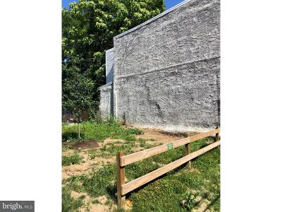Residential Lots & Land For Sale: 3813 Archer Street