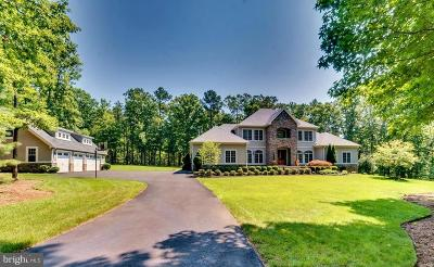 Spotsylvania Single Family Home For Sale: 11905 Honor Bridge Farm Drive
