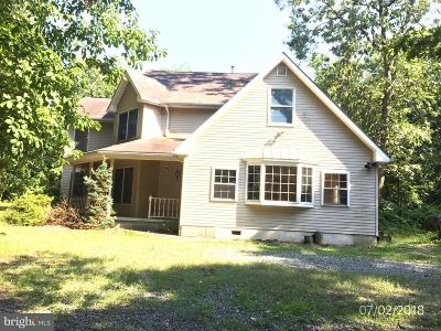 Mount Laurel Single Family Home For Sale: 319 Maple Road