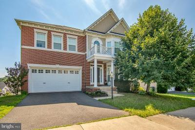 Fairfax County, Stafford County, Prince William County Single Family Home For Sale: 84 Carriage Hill Drive