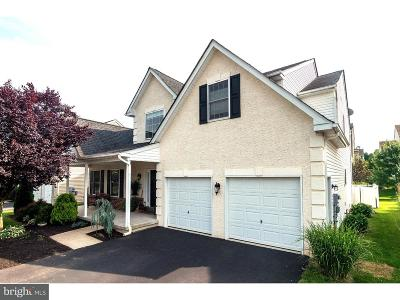 Gilbertsville PA Single Family Home For Sale: $365,000